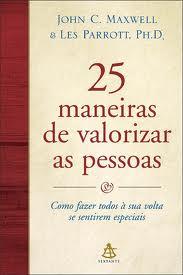 25 maneiras