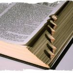 A palavra mais importante do dicionário