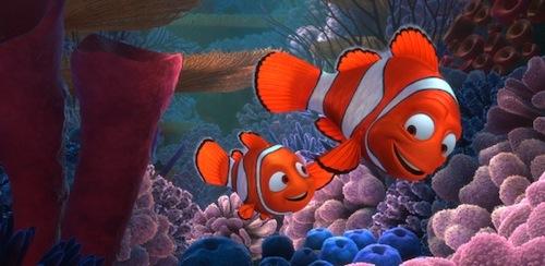 Foto: Google/Disney/Nemo