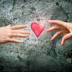 O opositor da nossa generosidade é a nossa sobrecarga