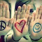 Eu te desejo…