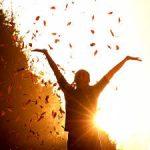 Ressaltando a alegria!