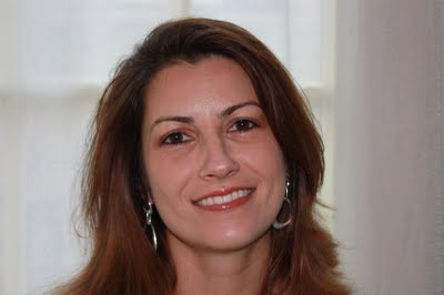 Cecilia Borges