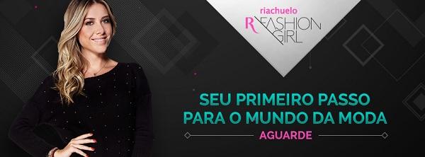 riachuelo fashion girl