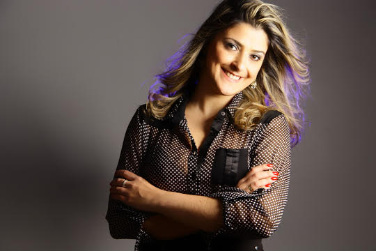 Renata Ruston